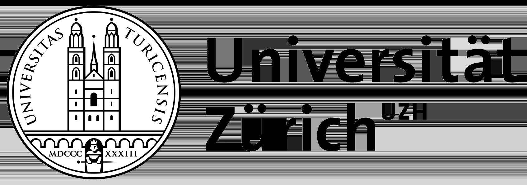 logo uni Zurich