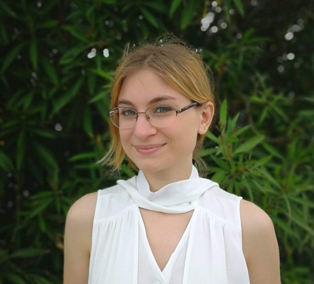 Beatrice Valentini - SciFilmIt